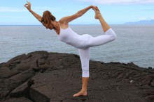 Chakra - Mantra - Mudra | Seminar mit Meret Hackenberg | yogaguide
