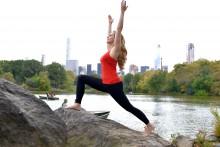 YogaWorks mit Natalie Alison im YogaKula Wien | yogaguide