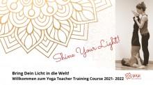 Yoga Teacher Training 2021 – 2022 Yoga Brixen