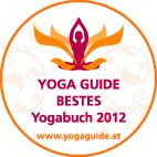 """""""Medical Yoga"""" ist das Yogabuch des Jahres 2012"""