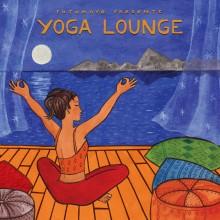 CD Tipp | Yoga Lounge Yogaklänge aus aller Welt | yogaguide