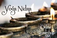 Yoga Nidra  Online-Workshop | yogaguide