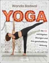 Buchtipp   Yoga - die 108 wichtigsten Asanas   yogaguide