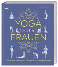 Yoga für Frauen von Shakta Khalsa | yoga guide