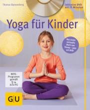 Yoga für starke Kinder | Mit Spiel und Spaß gegen den Stress | YogaGuide