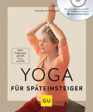 Yoga für Späteinsteiger mit DVD   yogaguide