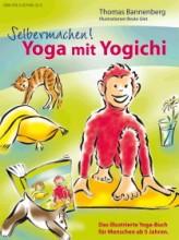 Yogichi gibt Yoga-Anleitungen für Menschen ab fünf Jahren - und auch für weit Ältere | Yogaguide