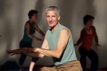 Yoga of Energy Flow mit Daniel Orlansky | Nov 2020 Linz