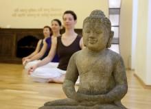 Yoga im med. Kontext | Achtsamkeitsyoga & Stressbewältigung | yogaguide