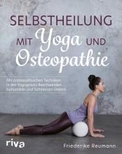 Selbstheilung mit Yoga und Osteopathie | Yoga Guide Buchtipp