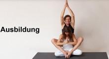 Start Yogalehrer-Ausbildung mit integrierter Spiraldynamik®