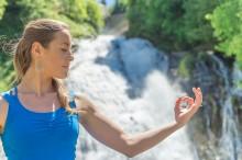 Yogafrühling Gastein - Atme die Berge 25. Mai - 3. Juni 2018