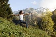 Goldener Yogaherbst Gastein 15. - 26. Oktober 2021 | yogaguide Tipp