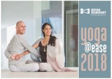 yoga @ ease Kalender 2018 | yogaguide