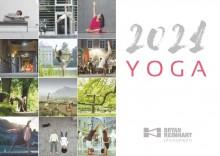 Yoga Kalender 2021 | yogaguide