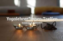 Yoga | Lehrer*innen-Sein & Ethik | Netzwerktreffen 6.4.2019