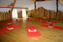 Yogalehrausbildung BYO/EYU der Yogaschule Oberösterreich