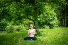 "Yoga-Weiterbildung ""Atem & Pranayama im Yoga"" yogaguide"