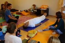 patanjali yoga sutras pdf marathi