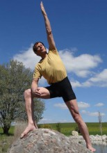 Salzburg   Yoga & Spiraldynamik   yoga guide
