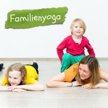 Teenyoga und Familienyoga yogaguide