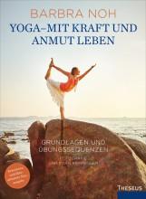 Yogabuch | Yoga – mit Kraft und Anmut leben | yogaguide