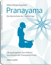 Pranayama – Die Atemschule des Hatha-Yoga   Neuauflage   yogaguide