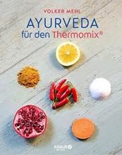 Buchtipp | Ayurveda für den Thermomix® | yogaguide