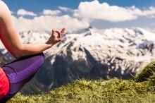 Yogaherbst Gastein Oktober 2017 | yogaguide