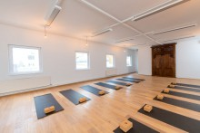 Yogaworkshop Inside Flow in Wien | yogaguide