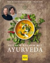 Buchtipp | Heilsam Kochen mit Ayurveda | yogaguide
