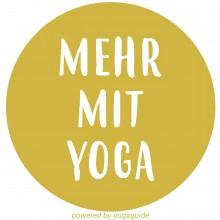 Mehr.Mit.Yoga | Unterstütze #Yoga vor Ort | yogaguide