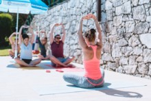 Portugal Yoga-Retreat | yogaguide