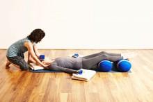 Restorative Yoga Teacher Training mit Sarah Scharf | yogaguide