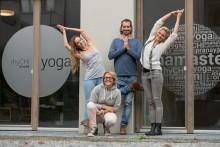 rhyCHI | Neues Yogastudio in Hohenems | yogaguide