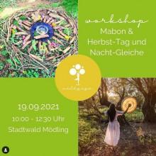 Waldyoga Workshop zur Herbst Tag und Nacht-Gleiche