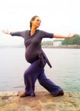 Yoga Doula Training & Pre & Postnatal Yoga AMAR DAS | yogaguide