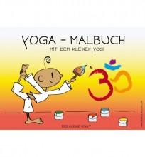 Neu Yoga Ausmalbilder Mit Dem Kleinen Yogi Als Download Yoga Guide