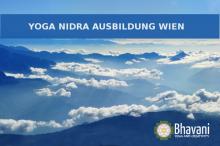 Yoga Nidra Ausbildung Wien | yogaguide