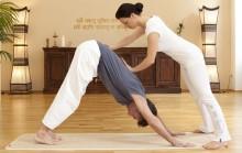 Yoga im medizinischen Kontext Faszien & Body Rolling | yogaguide