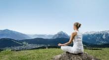 Komm zum Om | Yoga- und Naturtage Seefeld Leutasch | yoga guide