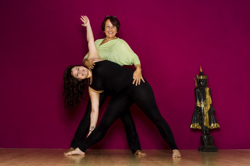 Neue Achtsamkeits & Herzyoga Ausbildung Basis 200+ | Yoga Guide