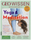 Yoga & Meditation Schwerpunktthema in GEO 13/2020