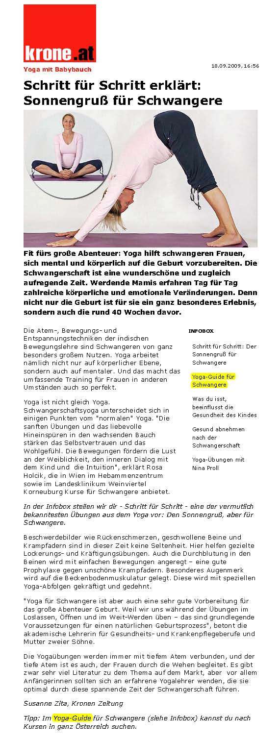 At 18 september 2009 link http www krone at krone s9 object id 162144