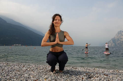 Yoga & Physiotherapie | Anita Wimpissinger | yogaguide