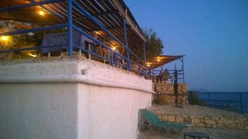 Ashtanga YogaRetreat Triopetra Kreta | yogaguide