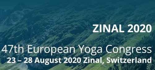 Yogakongress Zinal | yoga festival guide