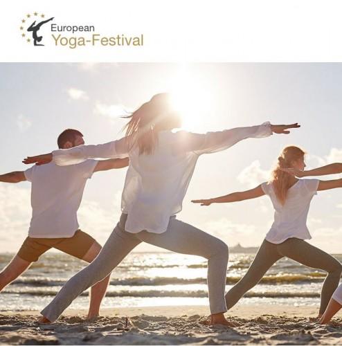 European Yoga Festival Bibione 2019 | yogaguide