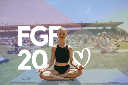 Vienna Feel Good Festival 2020 | yogaguide