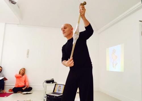Anatomie & Faszien in der Yogapraxis   Gary Carter Wien   Yoga Guide